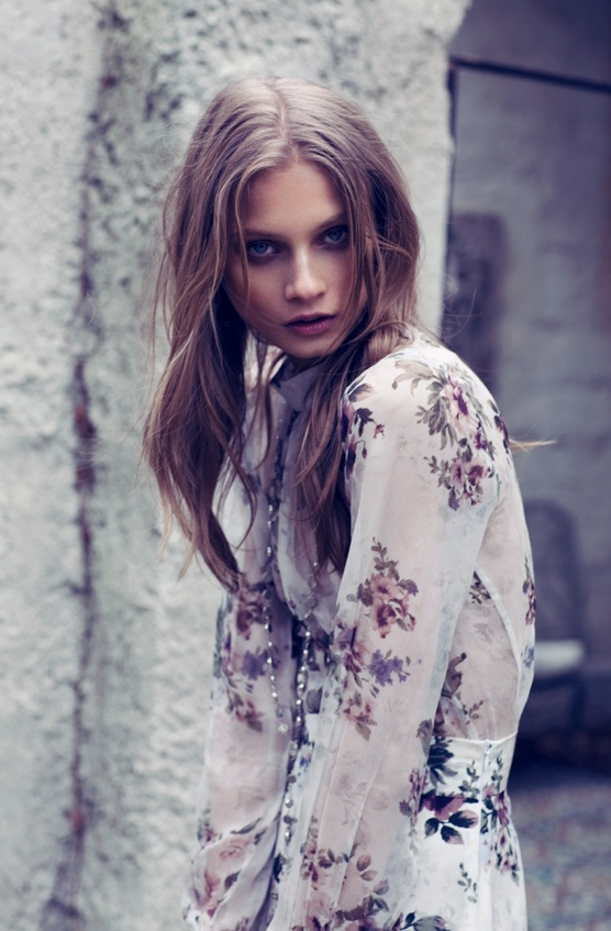 for love & lemons otoño 2013 / for love & lemons fall 2013