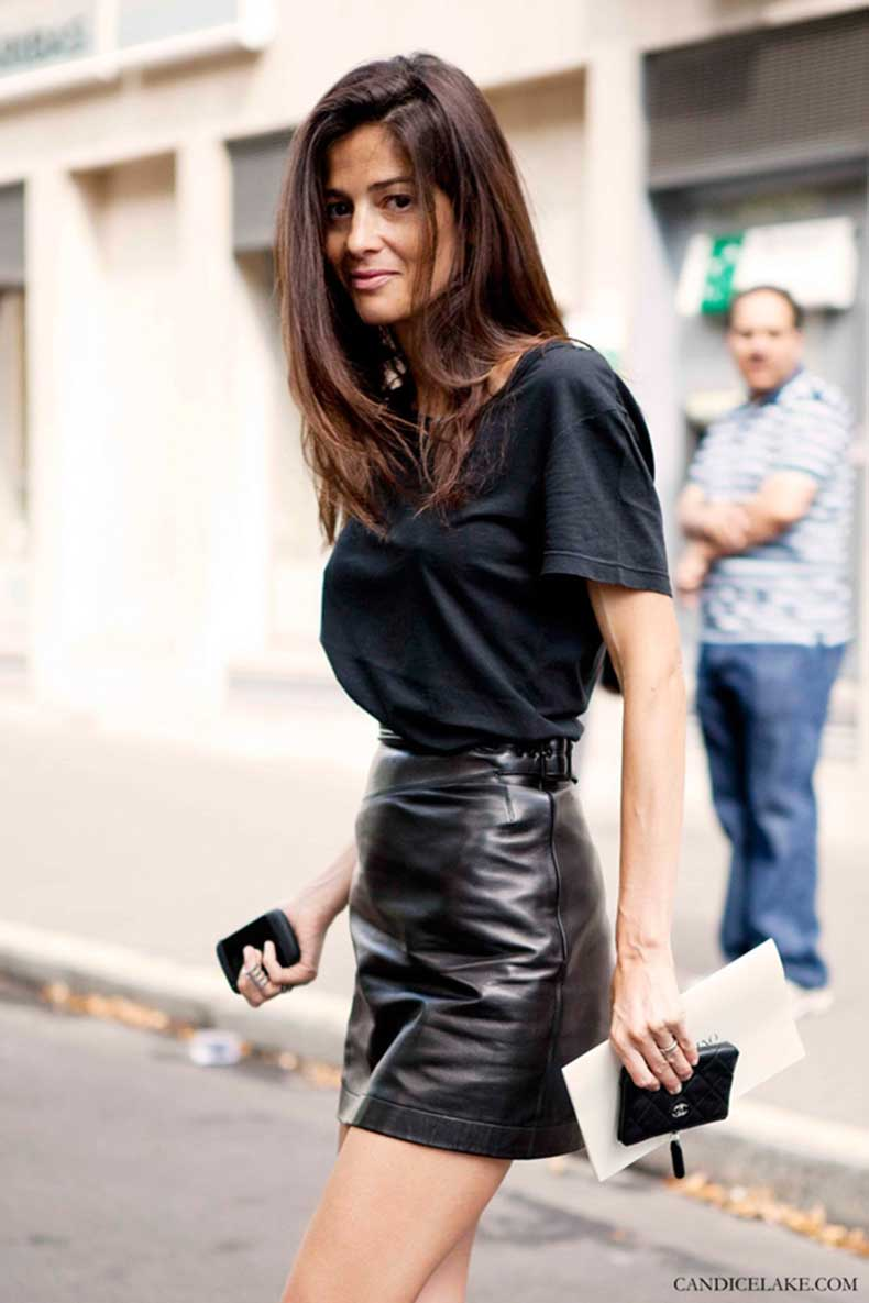 all-black-look-leather-skirt-streetstyle