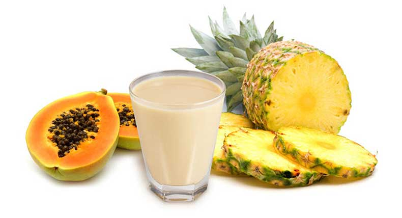 papaya-pineapple-smoothie5