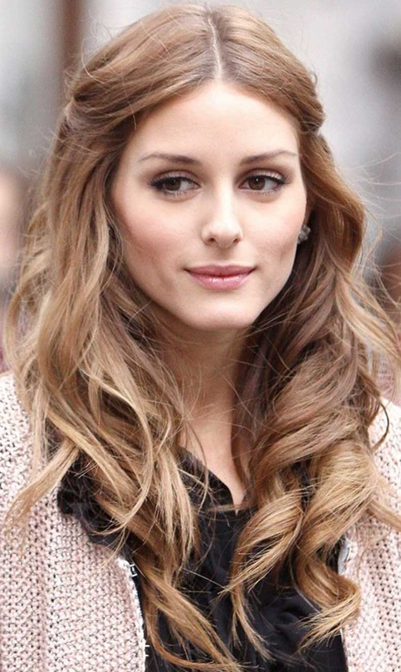 Olivia,Palermo,Hairstyles,Fairy,Curls