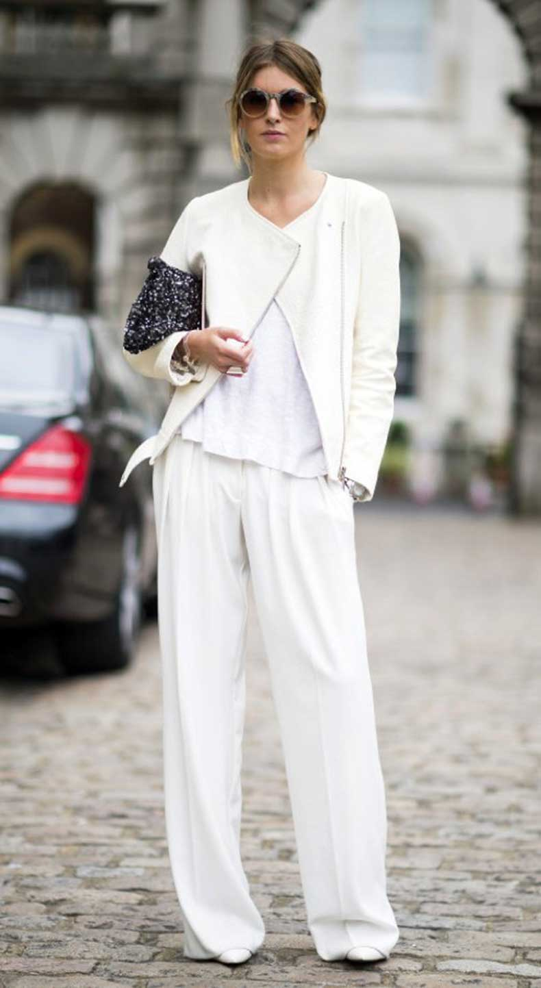 5 Ideas Para Vestir De Blanco Este Verano Cut Paste Blog De Moda