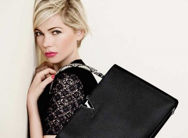 Michelle-Williams-Featured-In-New-Louis-Vuitton-Campaign