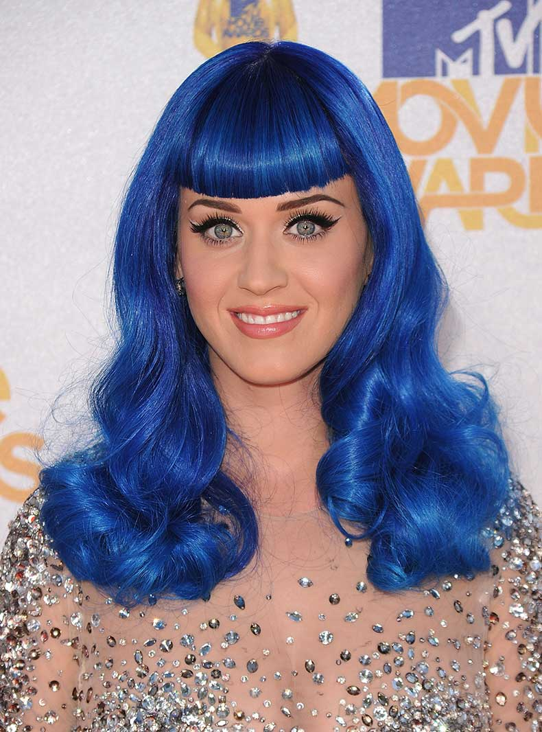Katy Perry Vuelve A Te 241 Ir Su Cabello Cut Amp Paste Blog