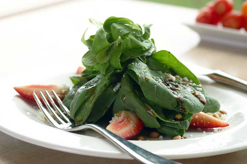 spinach-as-a-healthy-food