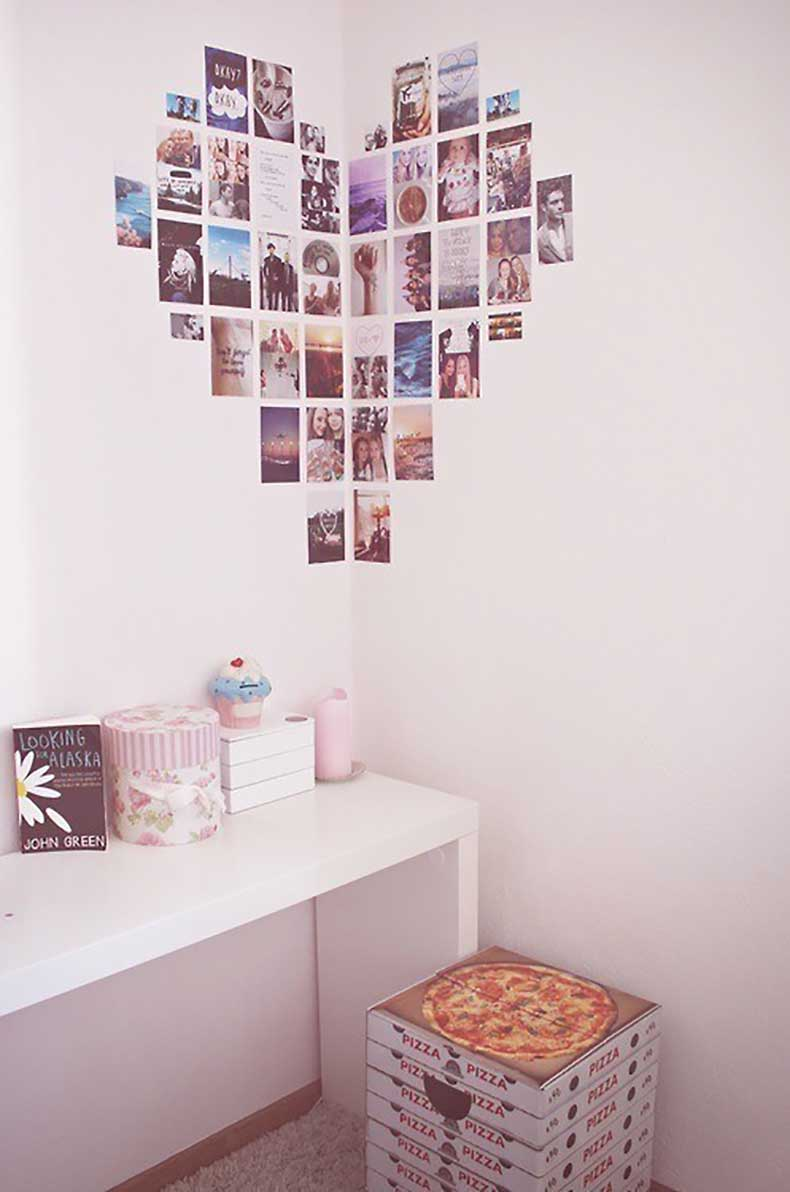 8 Creativas Formas De Decorar Tu Departamento Cut Paste Blog De Moda