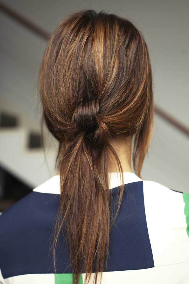 Le-Fashion-Blog-3-Stunning-Knotted-Ponytails-Hair-Inspiration-Via-Refinery29