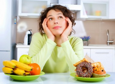The Greatest Dieting Mistakes