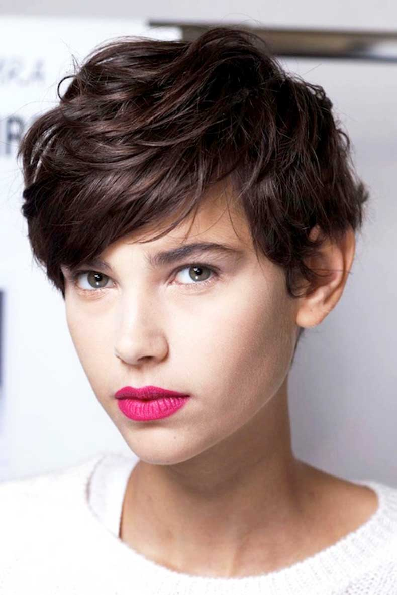 Short Hair Cut Paste Blog De Moda
