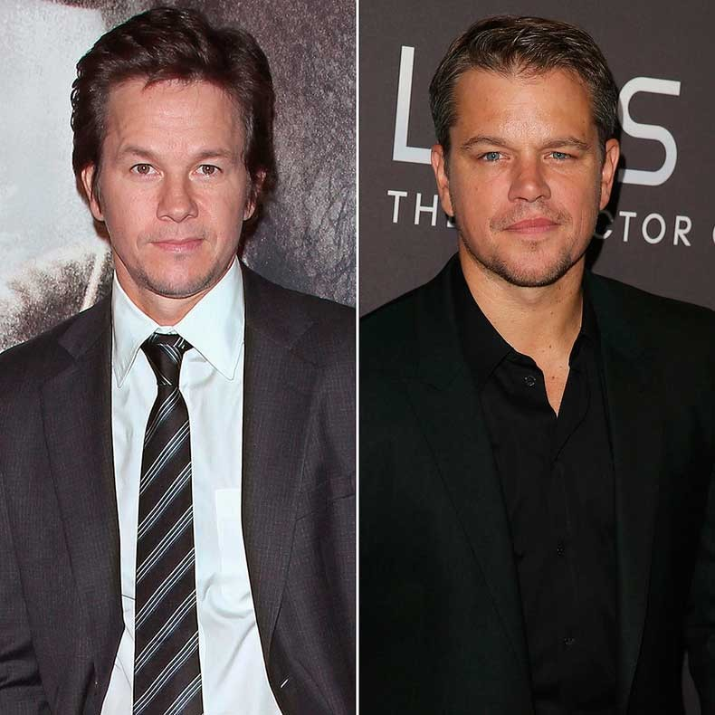 Mark-Wahlberg-Matt-Damon