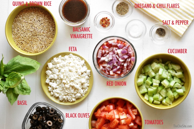 ingredients-for-mediterranean-quinoa-salad