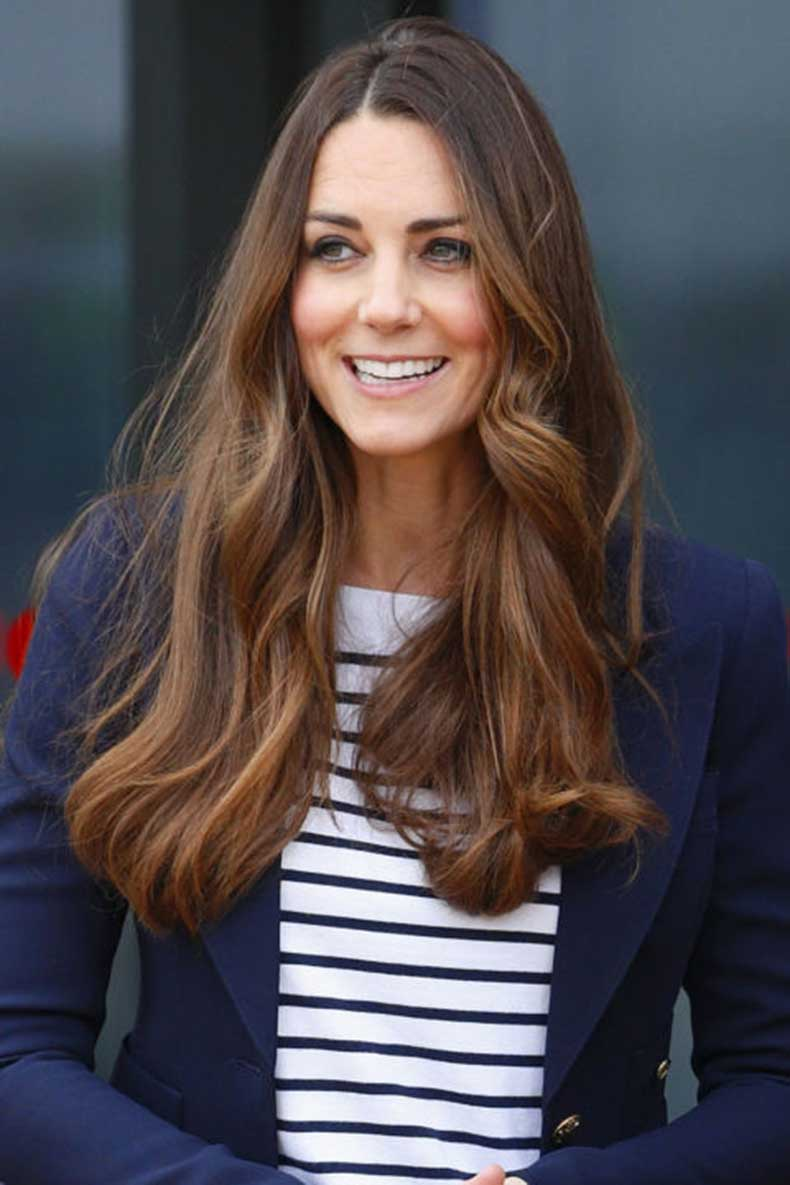 la completa evoluci243n de belleza de kate middleton cut