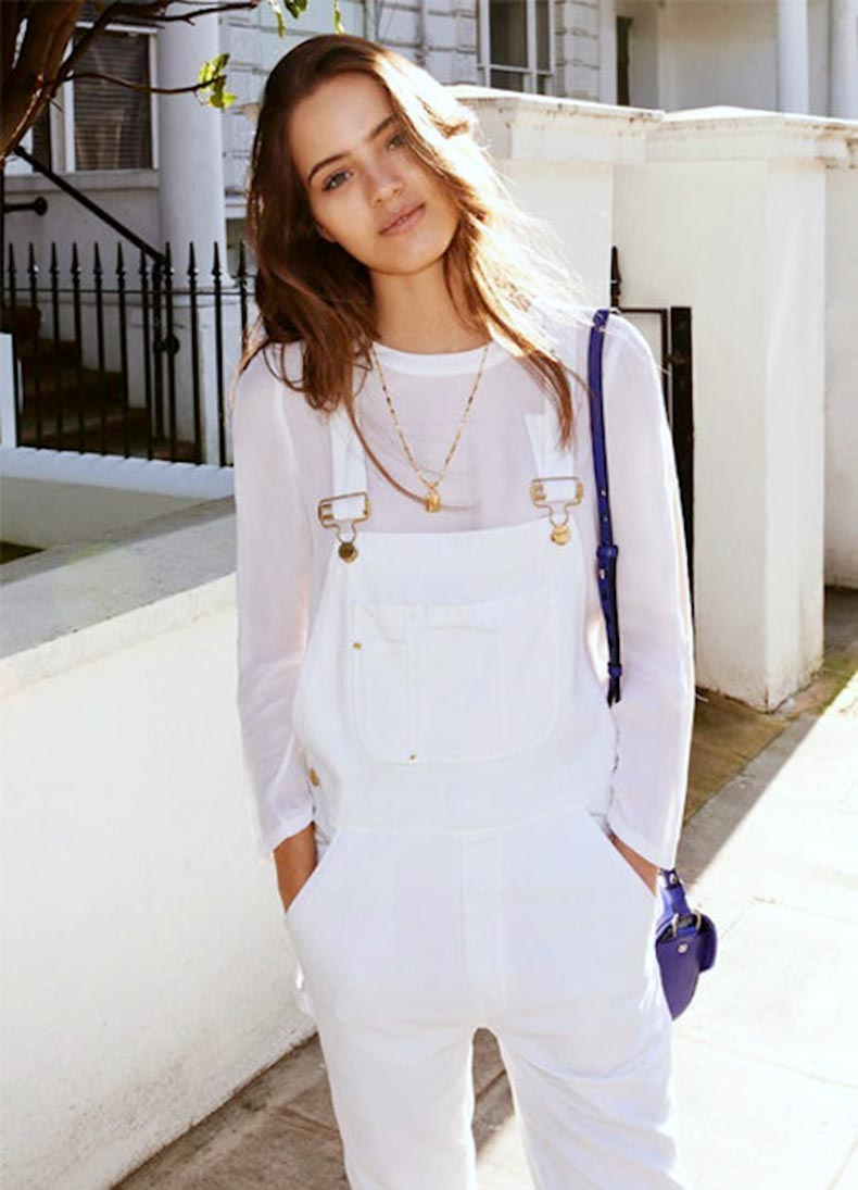 16-Le-Fashion-Blog-17-Ways-To-Wear-White-Overalls-Sheer-Tee-Frame-Denim-Via-Russh-Magazine