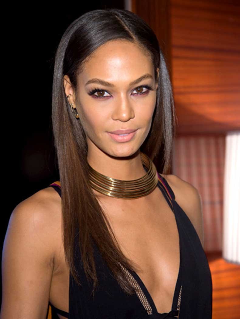 dark,skin,espresso,brown,hair,joan,smalls