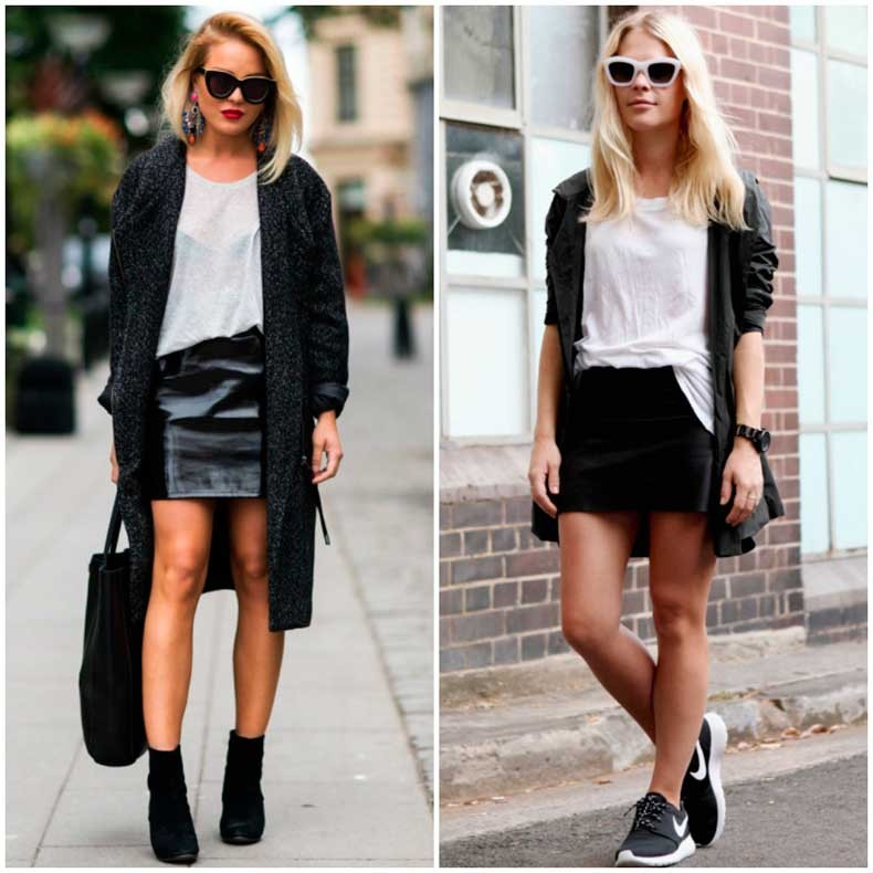 7 Ideas De Looks Para Salir Por La Noche A Fiestas Y Eventos | Cut u0026 Paste u2013 Blog de Moda