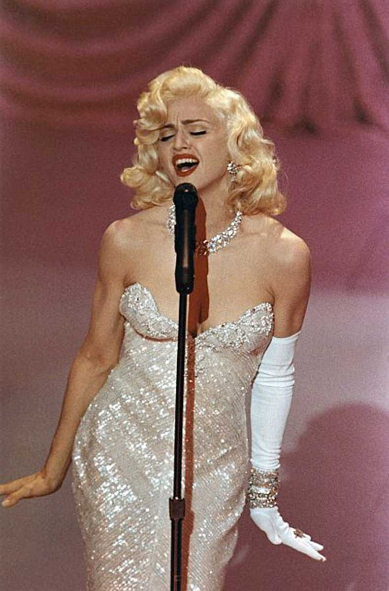 Madonna :: Celebrity Movie Archive