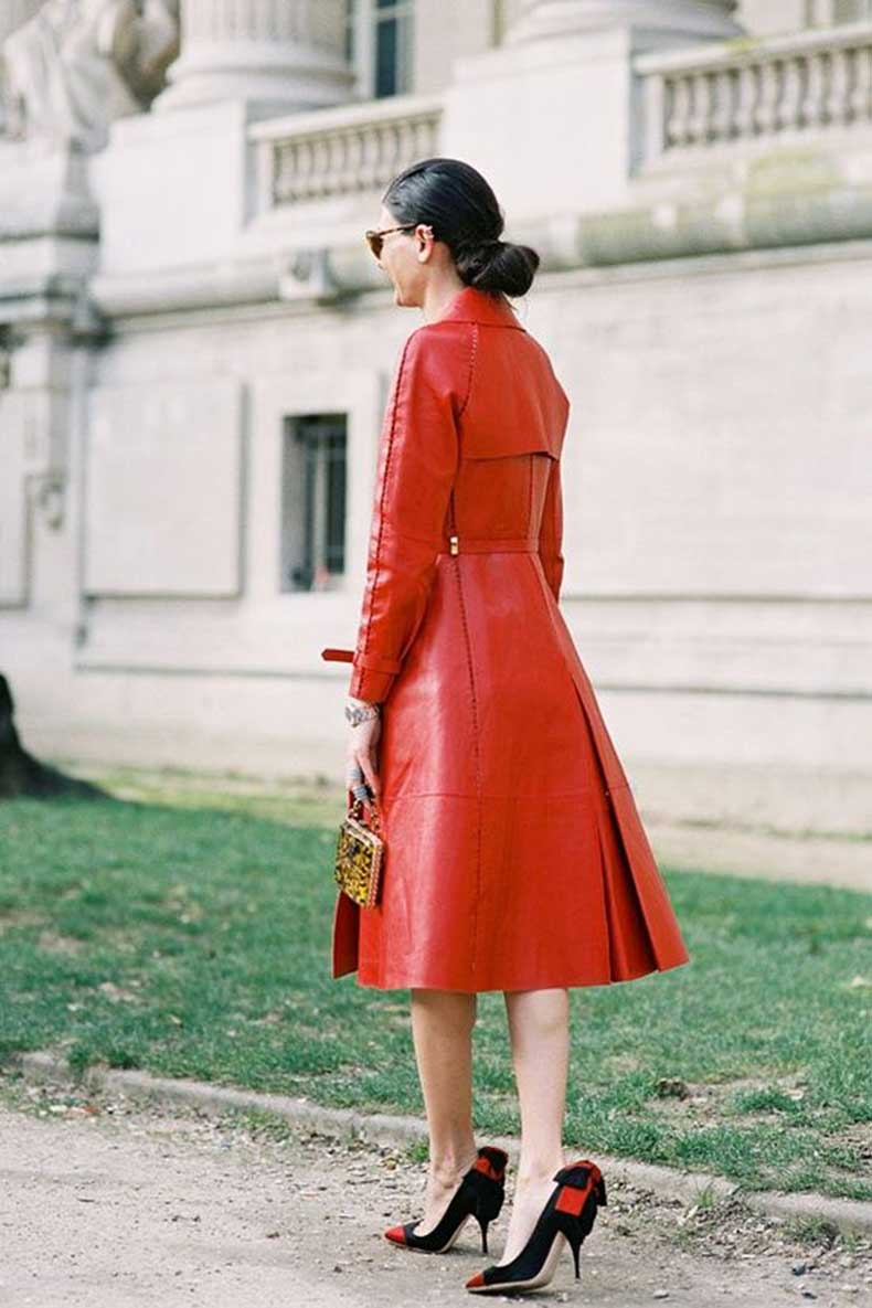 red-leather-trench-coat