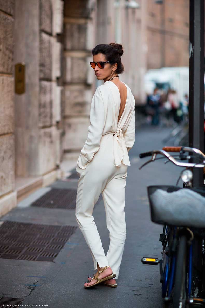 2015-White-Jumpsuits-For-Women-Street-Style-Trends-2
