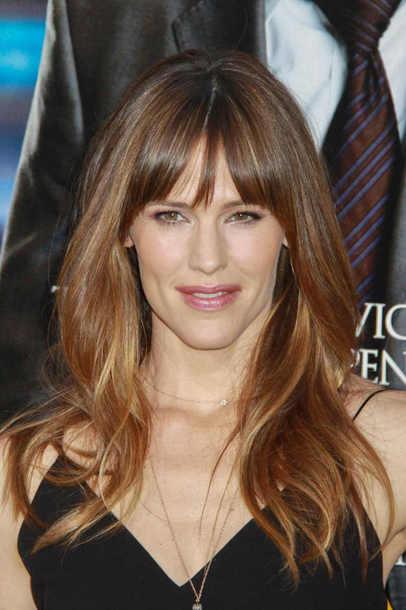 Long Hairstyles With Bangs with Marion Cotillard Short Hair Hairstyles ...