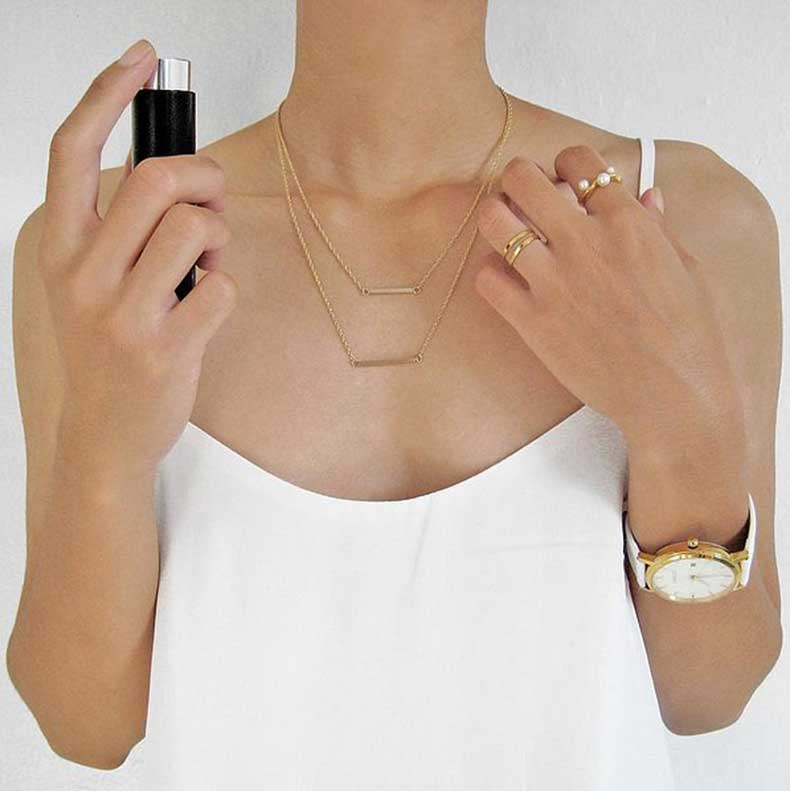 Double-Bar-Necklace