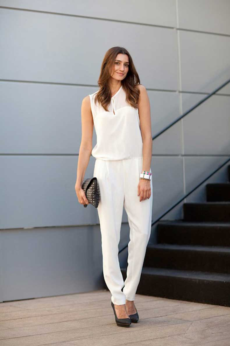 Le-Fashion-Blog-5-Ways-To-Wear-A-White-Jumpsuit-Clutch-New-York-Street-Style-Via-Harpers-Bazaar-3