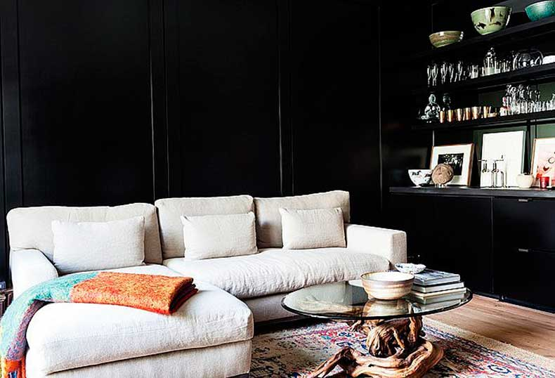 Black-Living-Rooms