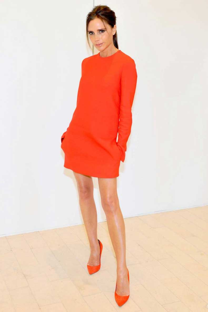 crop-victoria-beckham-red-dress