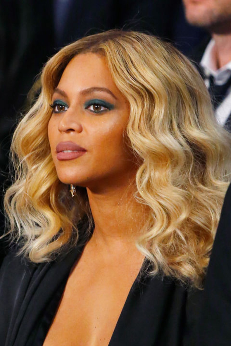 beyonce hair color 2017 - photo #16