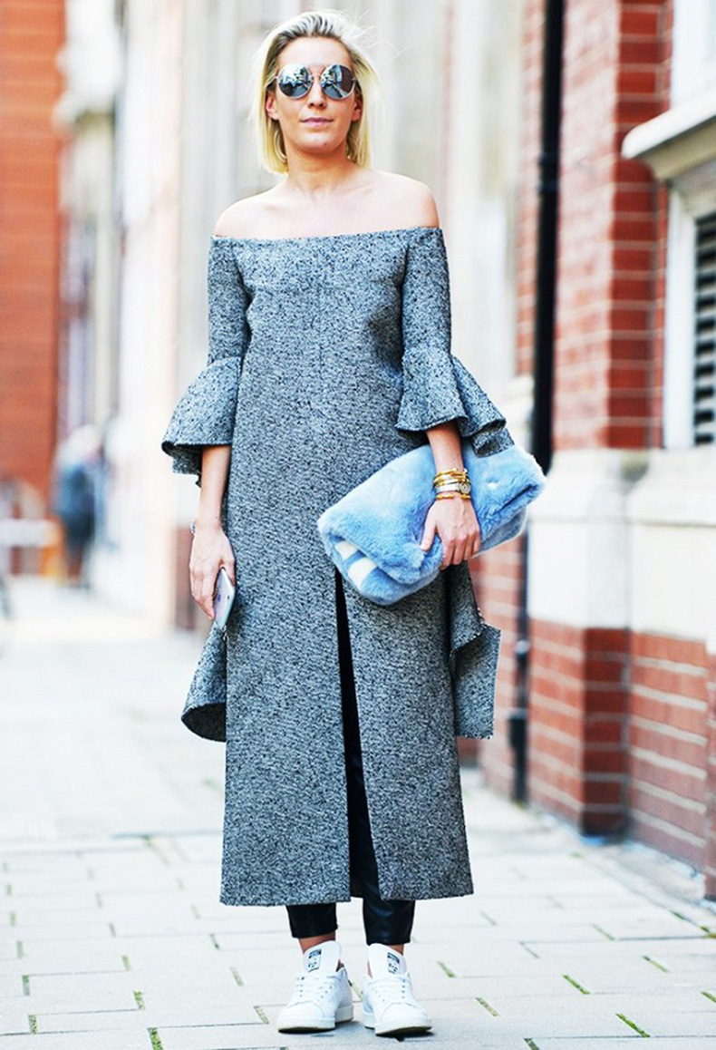 50 Looks De Street Style Invernal Para Copiar Cut Paste Blog De Moda