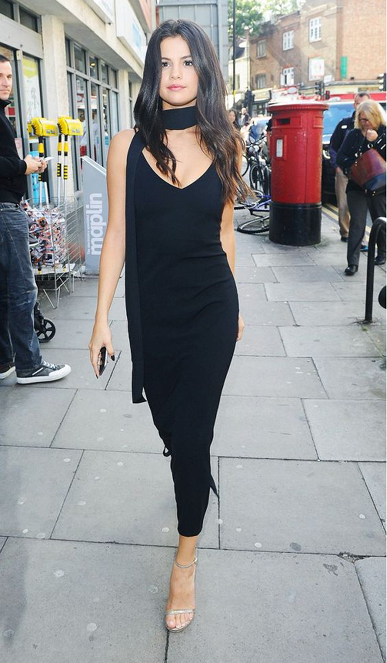 Black-Slip-Dress