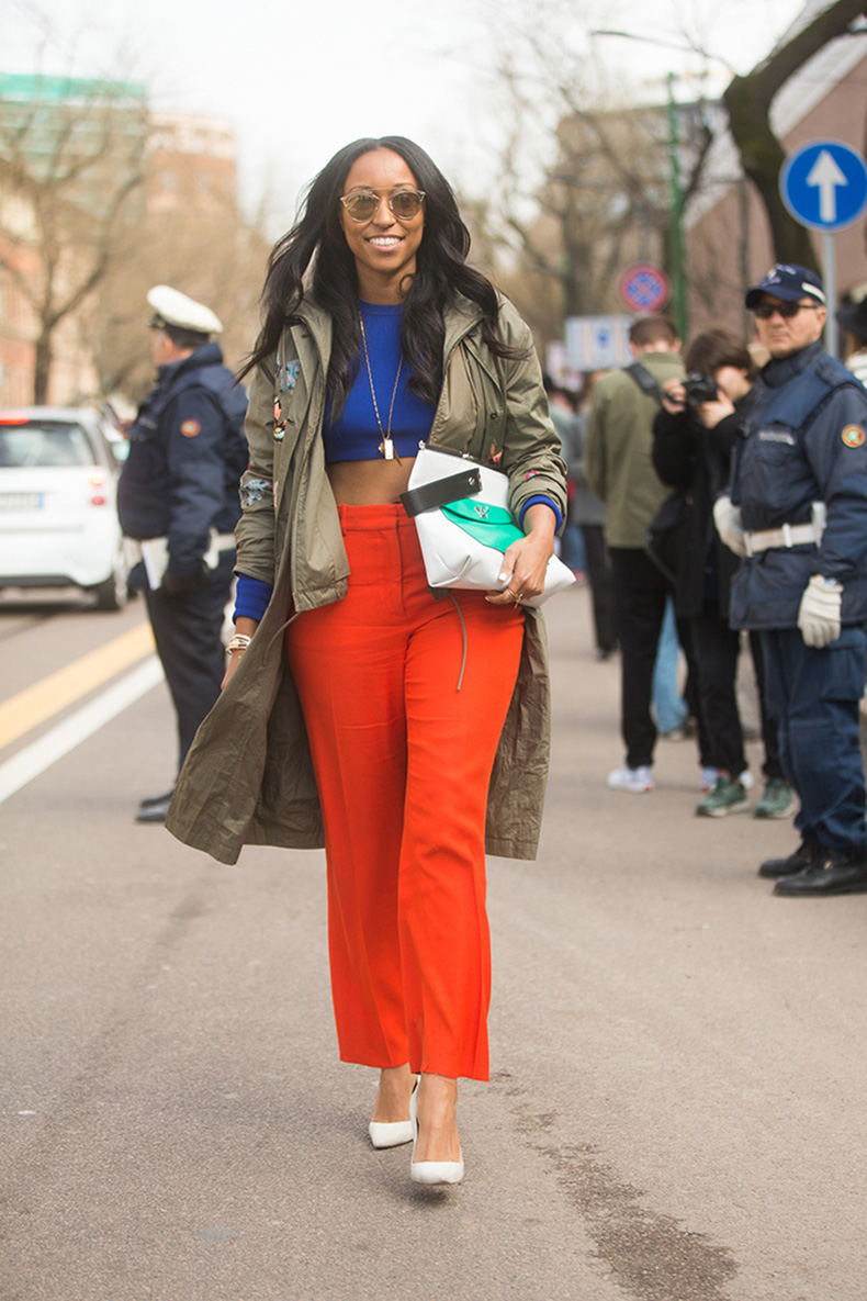 how-to-wear-orange-outfit-shiona-turini