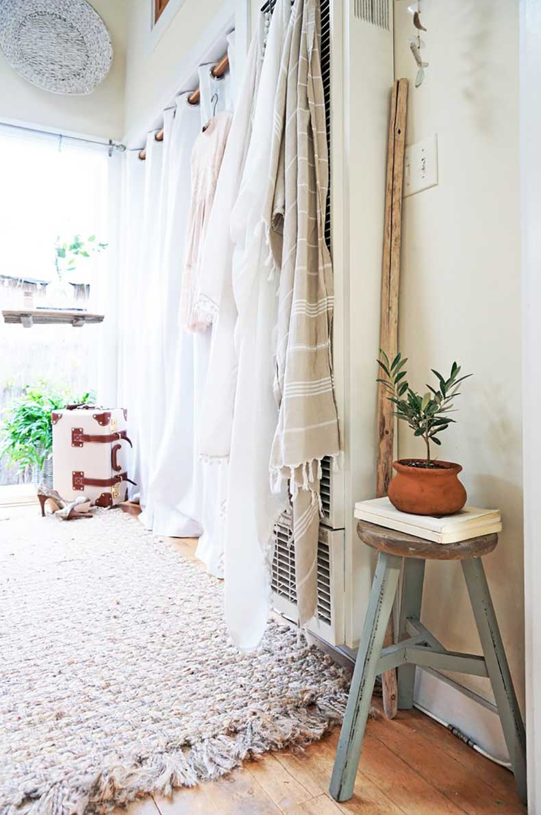 Hanging-tapestries-plants-go-long-way-conceal-enhance