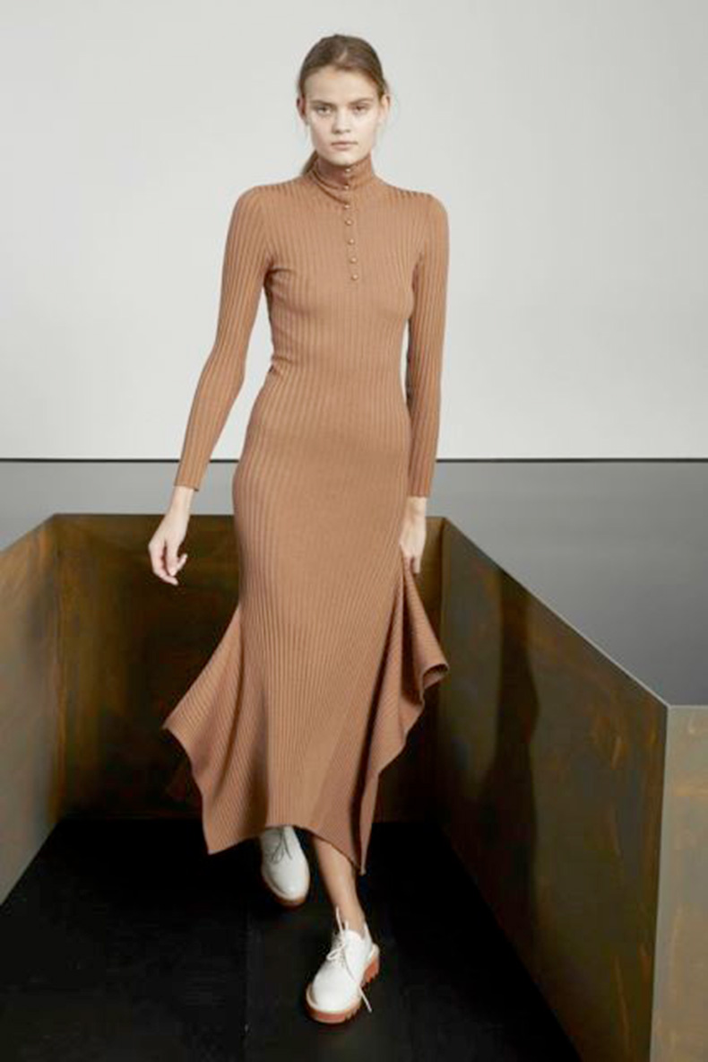 ribbed-knit-dress-Stella-McCartney