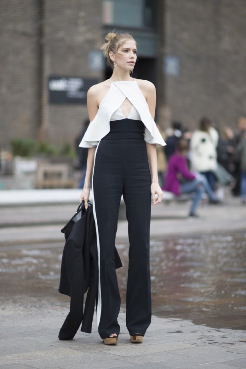 racing-stripes-cutout-shoulder-top-jumpsuit-ruffles-going-out-night-out-lfw-street-style-getty-640x960 (1)