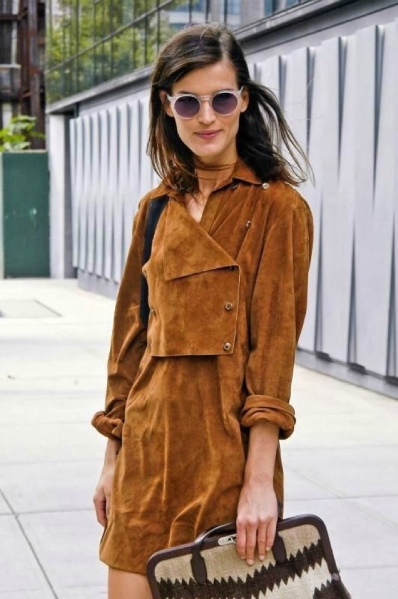 suede-coat-suede-trench-coat-street-style-1