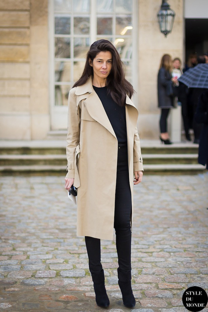 Who-What-Wear-Blog-3-Takes-On-The-Trench-Street-Style-Barbara-Martelo-By-Style-Du-Monde-3