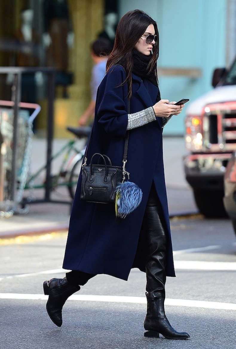Kendall Jenner Casual Outfits 2012 | Www.imgkid.com - The Image Kid Has It!