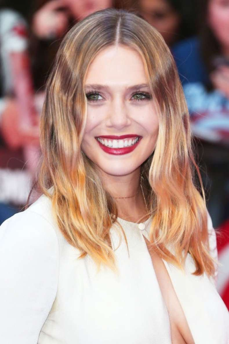 elle-ombre-hair-gettyimages-524790970