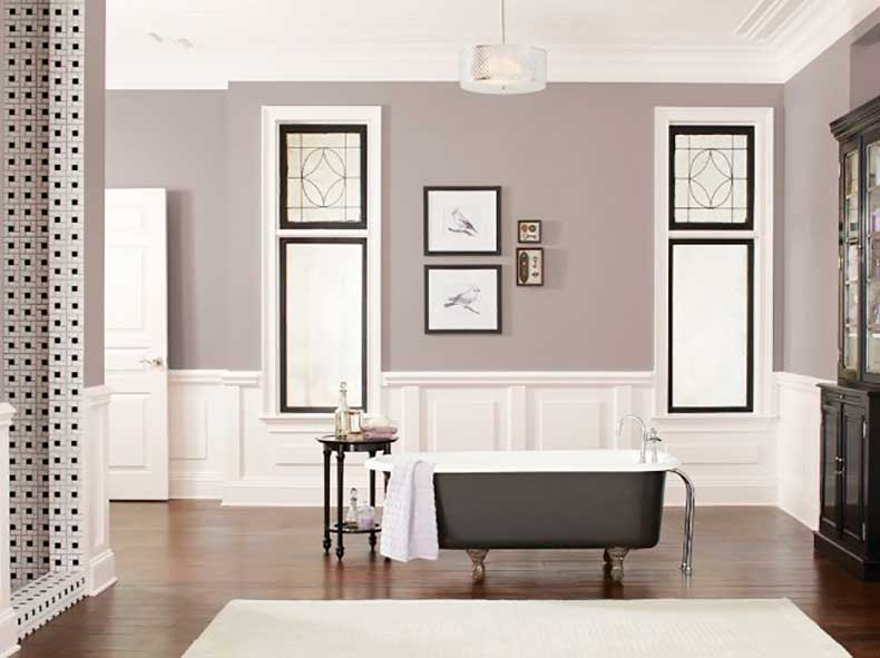 El color de moda para este 2017 seg n sherwin williams - Tendencias en colores para interiores 2015 ...