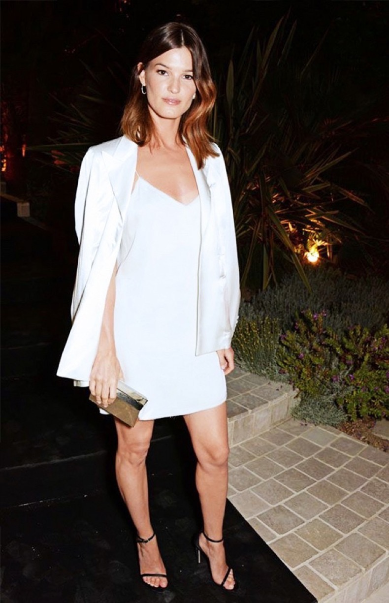hanneli-mustparta-slip-dress-winter-whites-jacket-on-shoulders-evening-party-cocktail-party-night-out-nye-via-whowhatwear