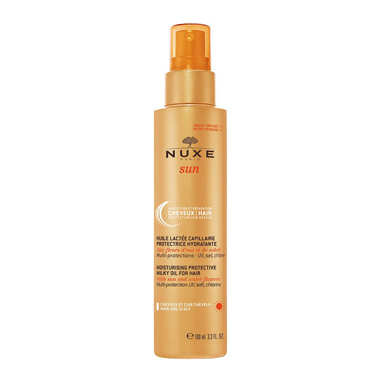 nuxe-sun-moisturising-protective-milky-oil-for-hair
