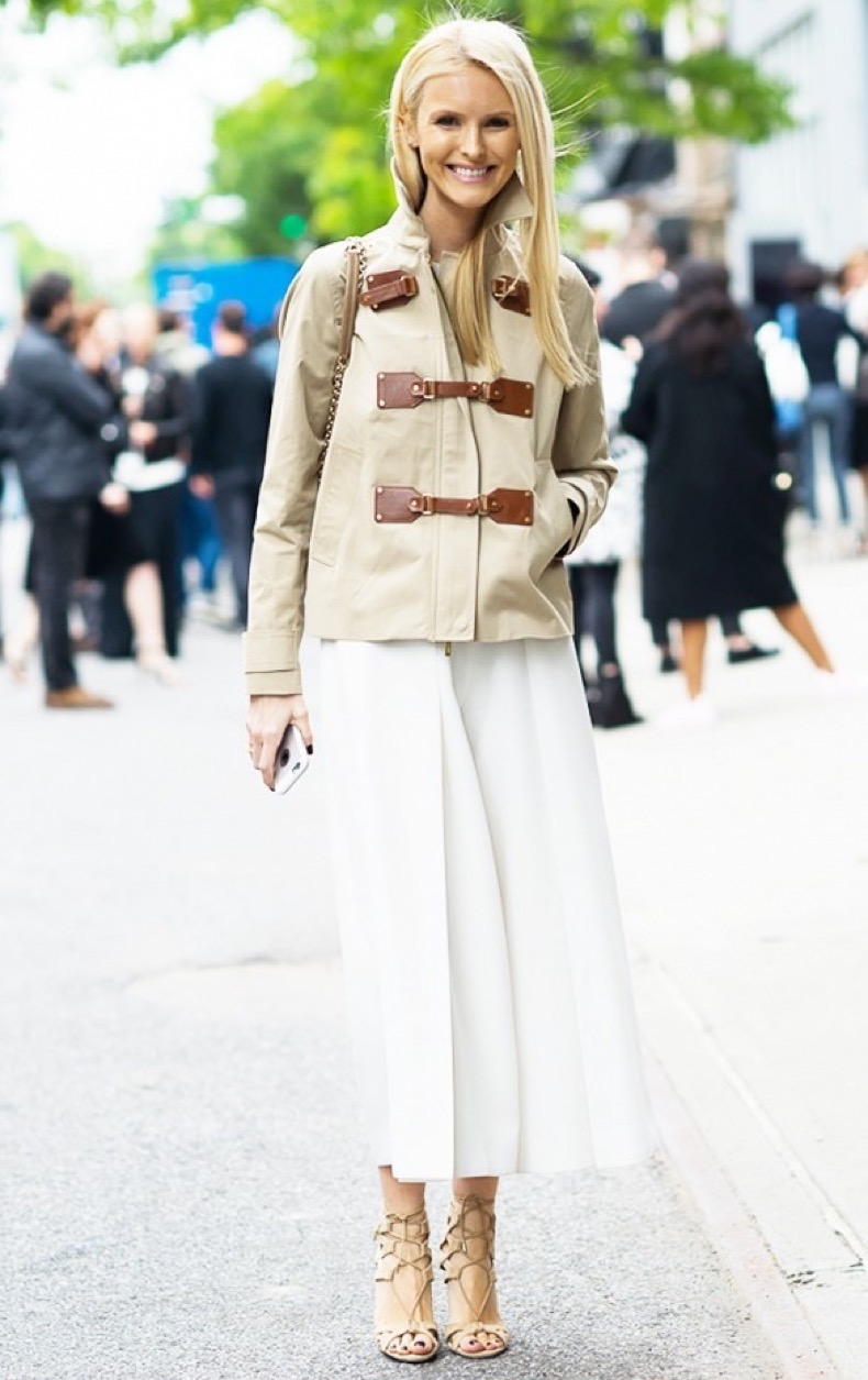 summer-to-fall-white-culottes-fall-jacket-white-after-labor-day-fall-work-outfits-editor-style-via-gastro-chic
