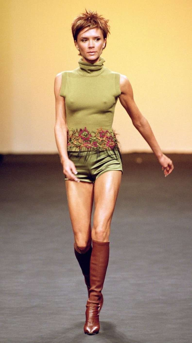 she-made-her-official-catwalk-debut-london-fashion-week