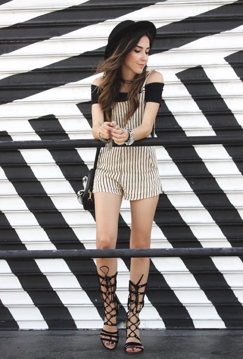 how-to-wear-stripes-summer-fashion-coolture