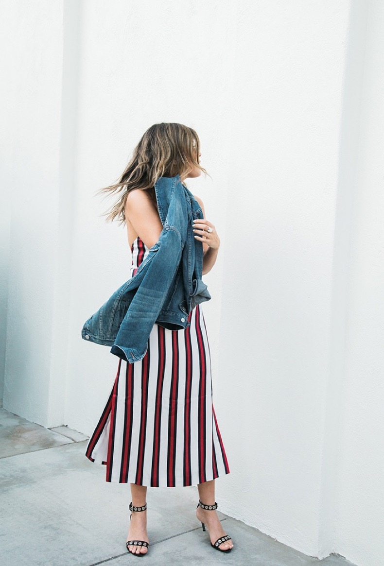 how-to-wear-stripes-summer-style-mba