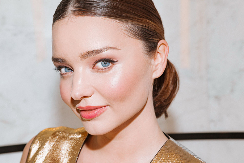 Miranda Kerr | Cut & Paste – Blog de Moda